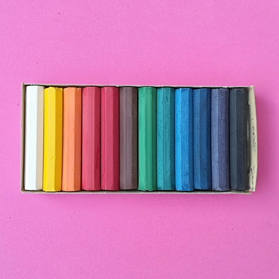 matite medium